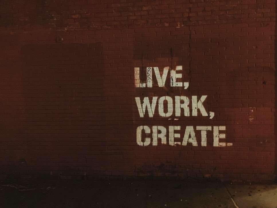 startup motto